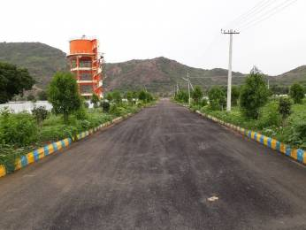1647 sqft, Plot in Builder Project Amaravathi, Guntur at Rs. 17.6000 Lacs