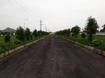 1647 sqft, Plot in Builder Amaravathi paradise Tadikonda, Guntur at Rs. 19.2150 Lacs