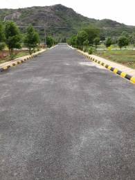 1647 sqft, Plot in Builder Sree city Vijayawada Guntur Highway, Vijayawada at Rs. 27.4500 Lacs