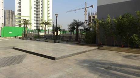 1144 sqft, 2 bhk Apartment in Eldeco Aamantran Sector 119, Noida at Rs. 20000
