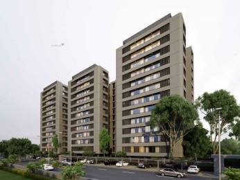 1250 sqft, 2 bhk Apartment in A Shridhar Kaveri Trisara Shilaj, Ahmedabad at Rs. 38.9500 Lacs