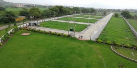 800 sqft, Plot in Builder Brahma city gommatagiri indore Super Corridor, Indore at Rs. 9.6000 Lacs