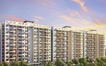860 sqft, 2 bhk Apartment in Bhandari Vaastu Viva ABCD Wakad, Pune at Rs. 57.4500 Lacs