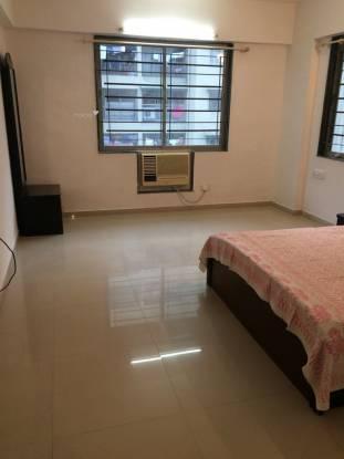 1885 sqft, 3 bhk Apartment in Safal Parisar II Bopal, Ahmedabad at Rs. 29000