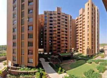 1860 sqft, 3 bhk Apartment in Gala Gardenia Bopal, Ahmedabad at Rs. 25000