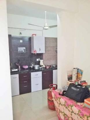 1140 sqft, 2 bhk Apartment in Goyal Orchid Greenfield Shela, Ahmedabad at Rs. 40.0000 Lacs