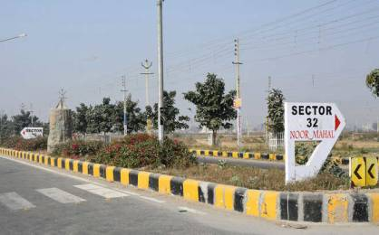 1449 sqft, Plot in Builder Project Sector 32, Karnal at Rs. 41.0000 Lacs
