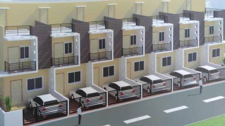 1252 sqft, 2 bhk IndependentHouse in Builder Ira residency Phulewadi, Kolhapur at Rs. 29.0000 Lacs