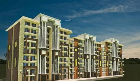 1320 sqft, 2 bhk Apartment in Shubham Gold Homes Sector 116 Mohali, Mohali at Rs. 37.8000 Lacs