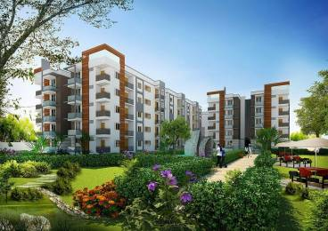 1366 sqft, 3 bhk Apartment in MJ Lifestyle Astro Electronic City Phase 2, Bangalore at Rs. 50.0000 Lacs