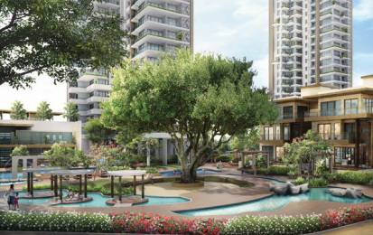 2450 sqft, 3 bhk Apartment in Puri Emerald Bay Sector 104, Gurgaon at Rs. 1.7700 Cr
