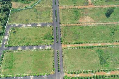 1800 sqft, Plot in Swathi Luckie Township Kothavalasa, Visakhapatnam at Rs. 10.0000 Lacs