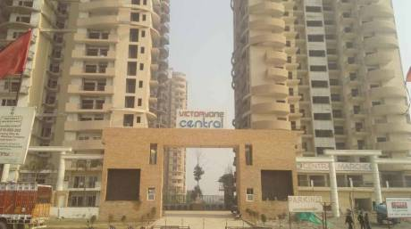 1252 sqft, 3 bhk Apartment in Builder Victoryone Central Greater Noida West, Greater Noida at Rs. 40.0000 Lacs
