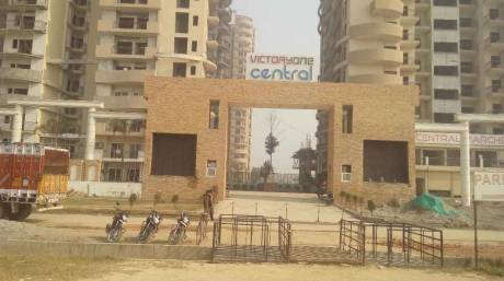 1030 sqft, 2 bhk Apartment in Builder Victoryone Central Noida Extension, Greater Noida at Rs. 8000