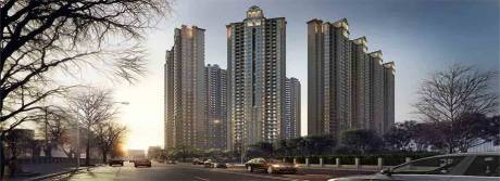 1350 sqft, 3 bhk Apartment in  Cleo County Sector 121, Noida at Rs. 70.0750 Lacs