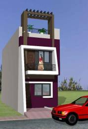 1150 sqft, 3 bhk IndependentHouse in Sarthak Singapore Green View Plots Talawali Chanda, Indore at Rs. 26.5100 Lacs