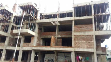 1050 sqft, 2 bhk Apartment in Builder Project Zingabai Takli, Nagpur at Rs. 31.0000 Lacs