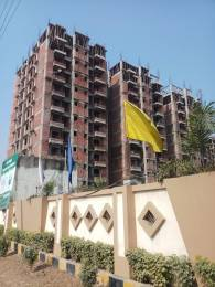 1020 sqft, 2 bhk Apartment in Builder Bcc Green Deva Road, Lucknow at Rs. 26.5000 Lacs