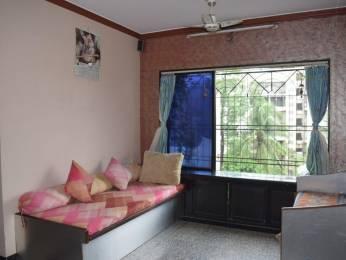 450 sqft, 1 bhk Apartment in Sunshine Akshardham Malad West, Mumbai at Rs. 18000