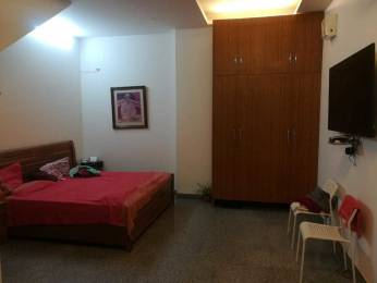 400 sqft, 1 bhk Apartment in Builder Project East of Kailash, Delhi at Rs. 30000