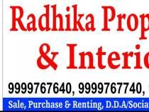Radhika Properties Rent specialist