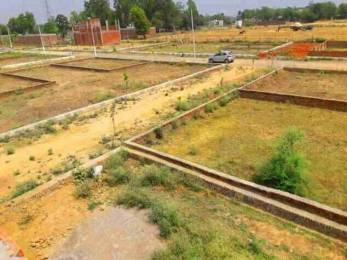 1000 sqft, Plot in Builder Project Canal Ring Road, Lucknow at Rs. 12.9000 Lacs