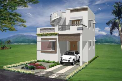 1567 sqft, 3 bhk IndependentHouse in Builder sri ram garden Alagarkovil Road, Madurai at Rs. 40.0000 Lacs