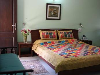 1187 sqft, 2 bhk Apartment in Diamond City South Tollygunge, Kolkata at Rs. 35000
