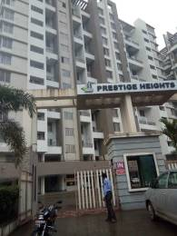 772 sqft, 2 bhk Apartment in Prestige Heights Bhugaon, Pune at Rs. 14500