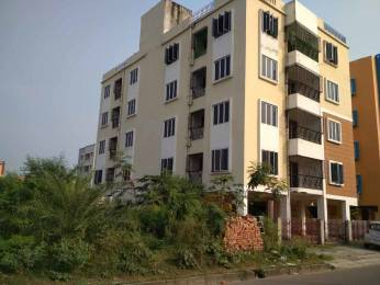 1320 sqft, 3 bhk Apartment in Builder Project New Town Action Area I, Kolkata at Rs. 65.0000 Lacs