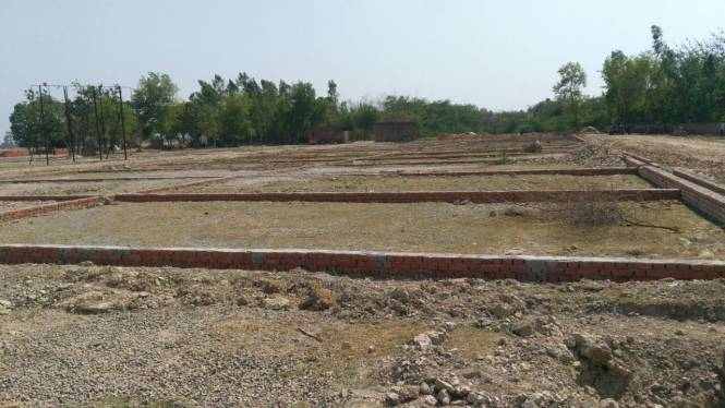 2450 sqft, Plot in Builder vadik vihar Nigoha, Lucknow at Rs. 11.0250 Lacs