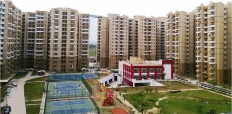 1114 sqft, 2 bhk Apartment in Nimbus Express Park View 2 CHI 5, Greater Noida at Rs. 36.0000 Lacs