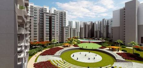 585 sqft, 1 bhk Apartment in Aditya Aditya Urban Homes NH 24 Highway, Ghaziabad at Rs. 18.1300 Lacs