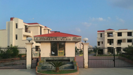 2200 sqft, 4 bhk Villa in Samiah Media Village Phi, Greater Noida at Rs. 1.5000 Cr