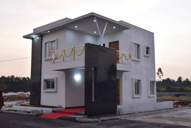 995 sqft, 2 bhk Villa in Builder Adisesh prime villas Hoskote, Bangalore at Rs. 29.0000 Lacs