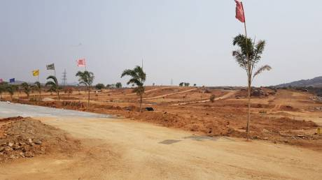 1800 sqft, Plot in Nature Natures Platinum City 2 Warangal highway, Hyderabad at Rs. 15.0000 Lacs
