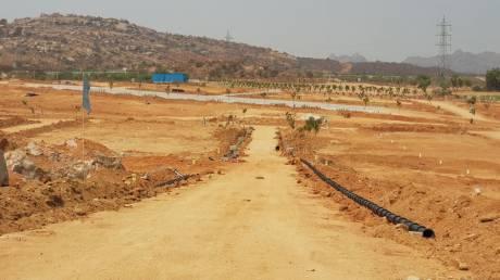 1800 sqft, Plot in Nature Natures Platinum City 2 Warangal highway, Hyderabad at Rs. 15.0000 Lacs