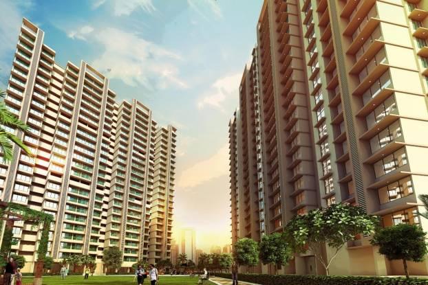 1035 sqft, 2 bhk Apartment in Raj Arcades Kalpavruksh Heights Kandivali West, Mumbai at Rs. 1.3400 Cr
