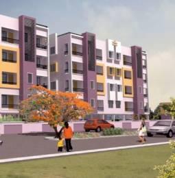1119 sqft, 2 bhk Apartment in Builder Aadinathtamando Tamando, Bhubaneswar at Rs. 27.9800 Lacs