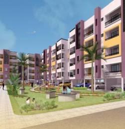 1013 sqft, 2 bhk Apartment in Builder Aadinathtamando Tamando, Bhubaneswar at Rs. 25.3250 Lacs