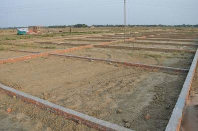 1000 sqft, Plot in Builder paradise garden Sitapur Road, Lucknow at Rs. 8.5000 Lacs
