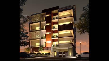 2745 sqft, 3 bhk Apartment in Builder Project Basavanagudi, Bangalore at Rs. 2.8500 Cr