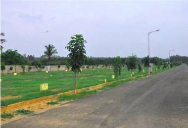 1350 sqft, Plot in AVRS Hill County 1 Bhuvanagiri, Hyderabad at Rs. 5.0000 Lacs