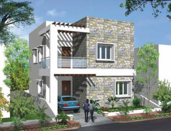 855 sqft, 2 bhk Villa in Devansh Dev Prime Villas Block 2 Patancheru, Hyderabad at Rs. 43.0000 Lacs