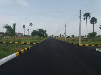 1800 sqft, Plot in Builder hmda approved plots for sale Ghatkesar, Hyderabad at Rs. 20.0000 Lacs
