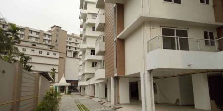 1700 sqft, 3 bhk Apartment in Builder Project Ganeshguri, Guwahati at Rs. 25000