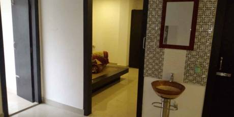 1000 sqft, 2 bhk Apartment in Builder Project Zoo Tiniali, Guwahati at Rs. 16000