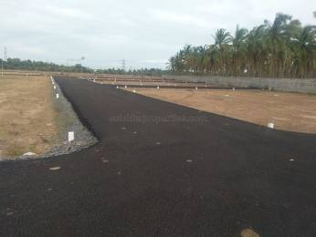 600 sqft, Plot in Builder sai villas omr main road Padur, Chennai at Rs. 13.5640 Lacs