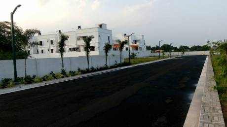 1200 sqft, Plot in Builder Sai villas omr main road Kelambakkam, Chennai at Rs. 25.2200 Lacs