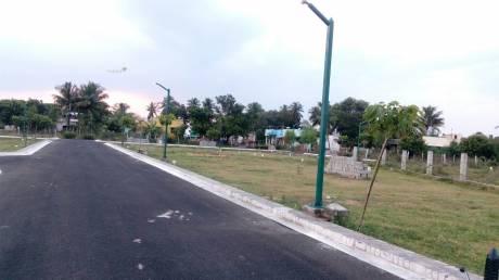 600 sqft, Plot in Builder sai villas padur Padur, Chennai at Rs. 12.6400 Lacs
